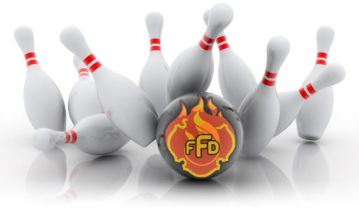 Fitchburg Fire and Rescue Association Bowling Tournament